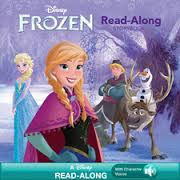 Frozen - Read Along